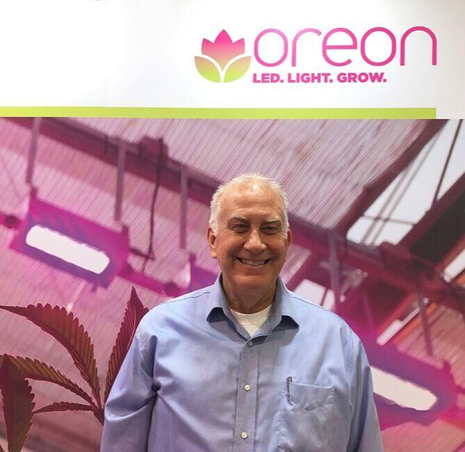 GroentenNieuws: Bill Whittaker treedt aan als sales manager bij Oreon