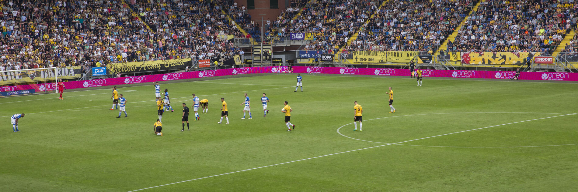 Oreon blijft NAC Breda supporten